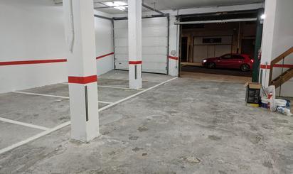 Garaje de alquiler en Calle Belengua, Elorrio