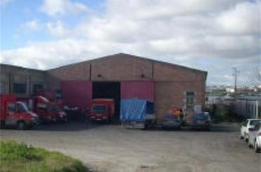 Industrial buildings for sale in Montilla