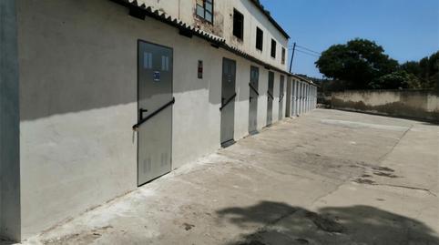 Foto 3 de Trastero de alquiler en Calle del Pintor Agrassot, 40 Almajada - Ravel, Alicante