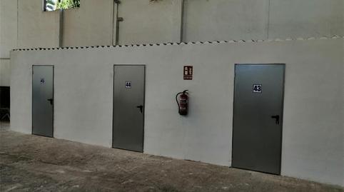 Foto 2 de Trastero de alquiler en Calle del Pintor Agrassot, 40 Almajada - Ravel, Alicante