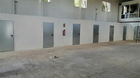 Foto 5 de Trastero de alquiler en Calle del Pintor Agrassot, 40 Almajada - Ravel, Alicante