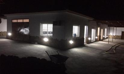 Casa o chalet de alquiler en Calle Los Llanos, Moraleda de Zafayona