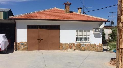 Foto 3 de Casa o chalet de alquiler en Calle Los Llanos Moraleda de Zafayona, Granada