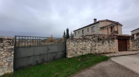 Foto 2 de Casa o chalet de alquiler en Arcones, Segovia