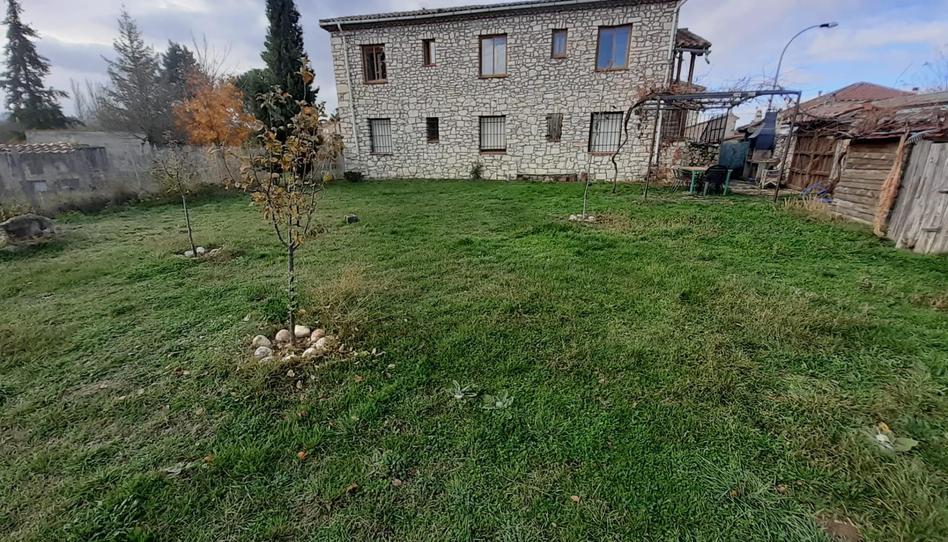 Foto 1 de Casa o chalet de alquiler en Arcones, Segovia