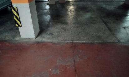 Garaje de alquiler en Calle Fuerzas Armadas, 1, L'Eliana pueblo