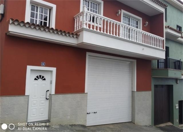 Piso en Alquiler en Calle La Cuadra, 4 de Los Real