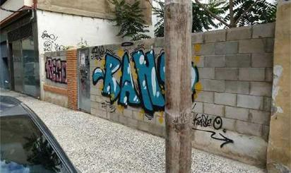 Terreno en venta en C/ Ana Isabel Herrero, Paseo Sagasta