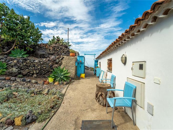 Foto 1 de Casa o chalet en venta en Plaza Garachico Garachico, Santa Cruz de Tenerife