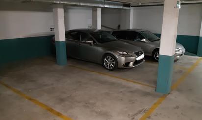Garaje de alquiler en Carrer Puig I Ferrater, 15, Ponent