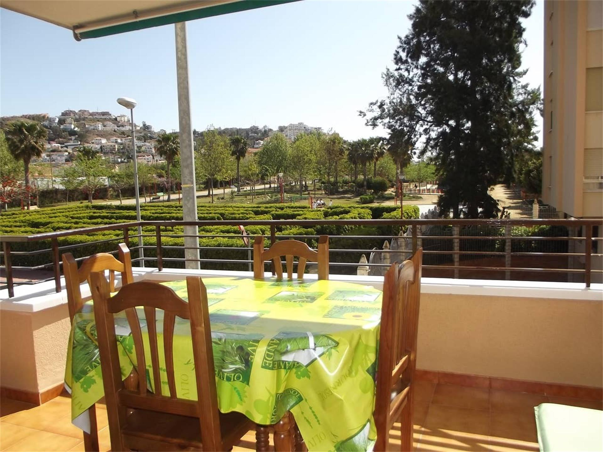 Piso de alquiler en Avenida Avenida de Cotomar, 7 Rincón de la Victoria ciudad (Rincón de la Victoria, Málaga)