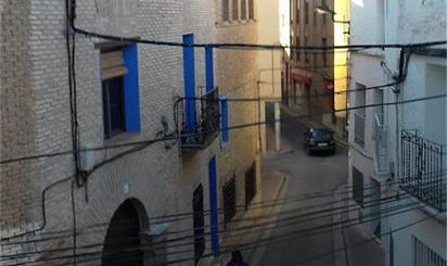 Piso de alquiler en Calle Horno Nuevo, 10, Épila