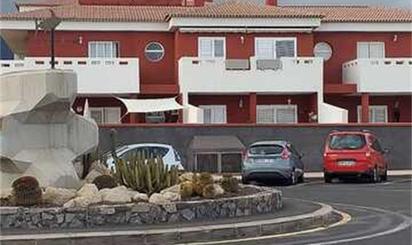 Garaje de alquiler en Arico