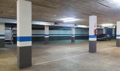 Garatge de lloguer a Carrer Enrique Tierno Galván, Parc Central – Parc d'Europa – La Romànica