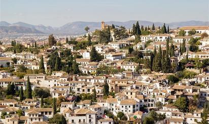 Ático para compartir en Cuesta de Marañas,  Granada Capital