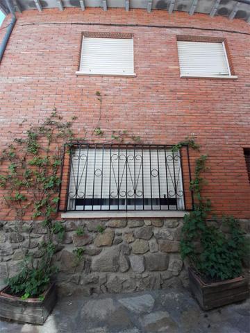 Casa adosada en Alquiler en Paseo De La Fresquera