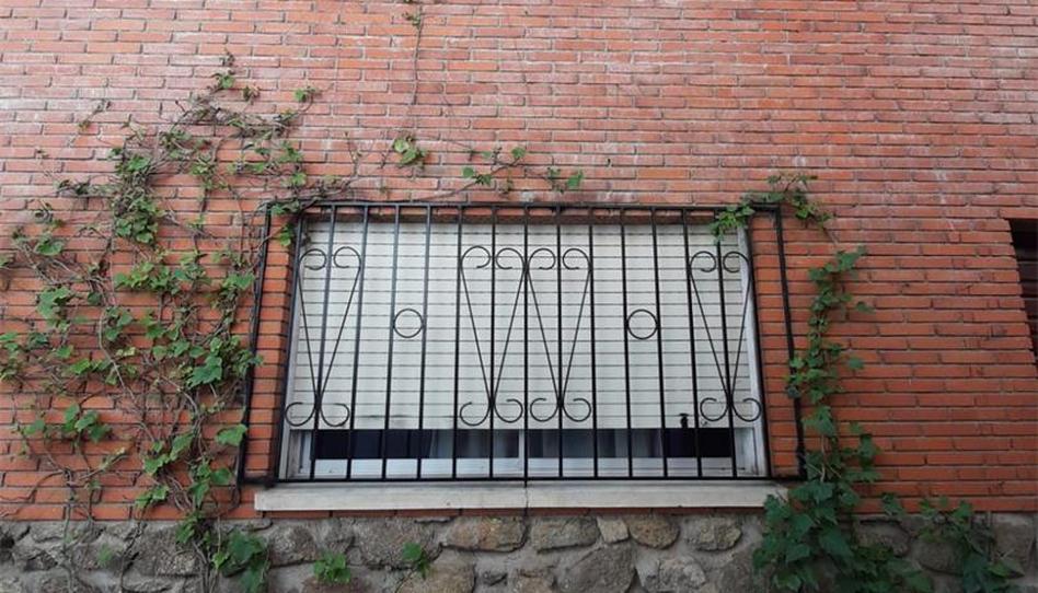 Foto 1 de Casa adosada de alquiler en Paseo de la Fresquera Villarejo del Valle, Ávila