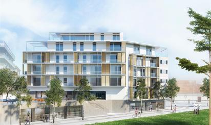 Wohnungen zum verkauf in Strasse Francesc Moragas, 33, Sant Cugat del Vallès