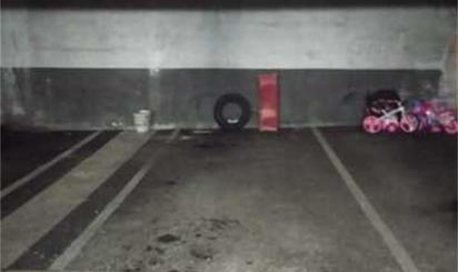 Plazas de garaje de alquiler en Vallobín - La Florida, Oviedo