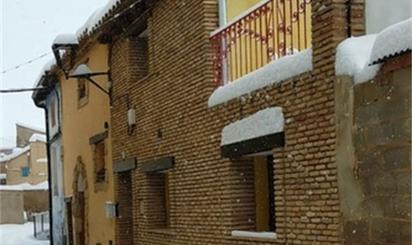 Casa o chalet en venta en Plaza Mayor 25,, Santa Cruz de Moncayo