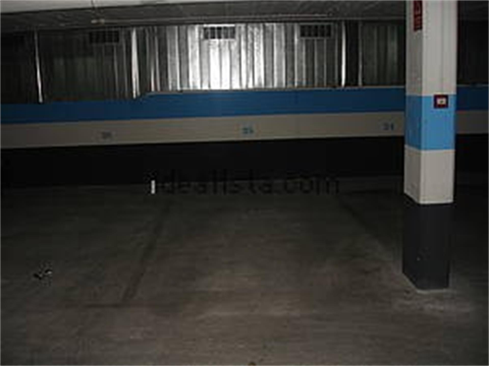 Alquiler Parking coche  Carrer de ramon i cajal. Sant joan / carrer de ramon i cajal