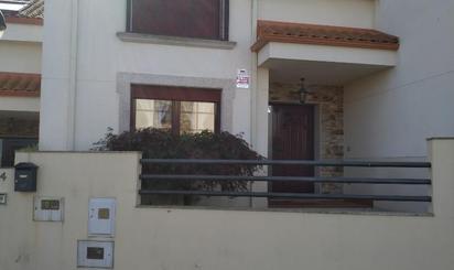 Casa adosada en venda a Rúa Eira Arriba, 12, Cambre