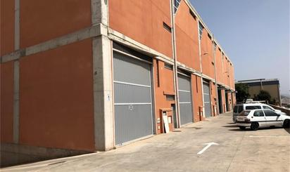 Nave industrial de alquiler en Plaza el Chorrillo, Vega de San Mateo