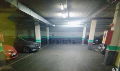 Plazas de garaje en venta en Coslada