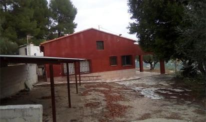 Casa adosada de alquiler en Plaza Benifloret, Cocentaina