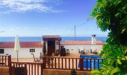 Finca rústica de alquiler en Avenida de Canarias, Icod de los Vinos pueblo