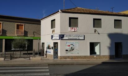 Oficina de alquiler en Avenida Federico García Lorca, 12, Benijófar
