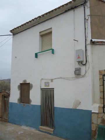 Casa adosada en Venta en Calle Conejera, 8 de Auto