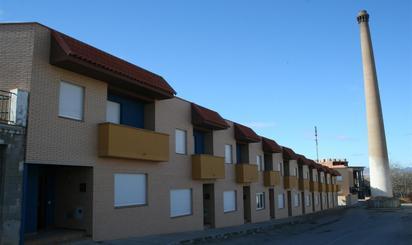 Casa adosada de alquiler en Calle Cabezo Calvario, 121, Épila