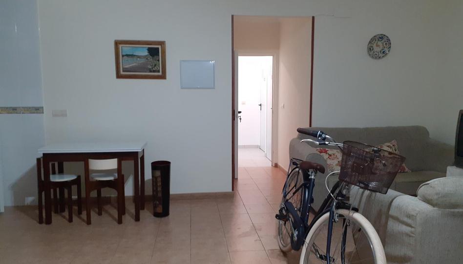Foto 1 de Trastero de alquiler en Avenida Areatza, 21 Plentzia, Bizkaia