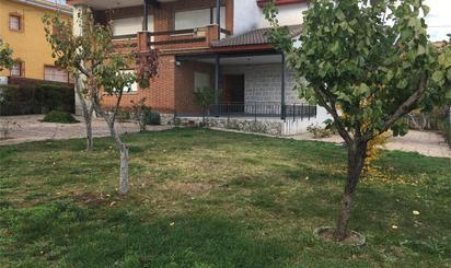 Haus oder Chalet zum verkauf in Camino del Valle Convento, 1, Cebreros