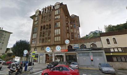 Oficina de alquiler en Calle Leonardo Rucabado, 10, Centro