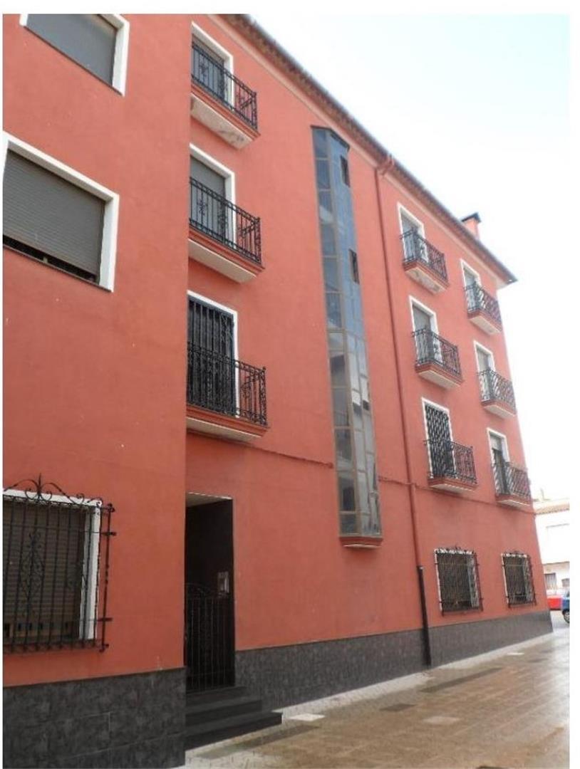 Piso  Calle de san francisco. Ayora / calle de san francisco