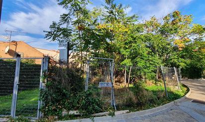 Terrenos en venta en Collado Villalba