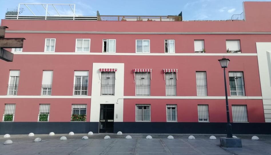 Foto 1 de Piso de alquiler en Calle Juan de Robles, 4 Doctor Barraquer - G. Renfe - Policlínico, Sevilla