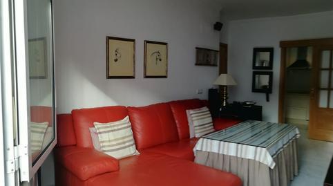 Foto 2 de Piso de alquiler en Calle Juan de Robles, 4 Doctor Barraquer - G. Renfe - Policlínico, Sevilla