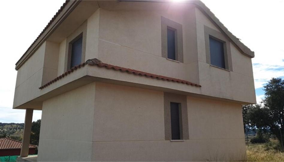 Foto 1 de Casa adosada en venta en Calle la Maya Universidad - Dominicos, Salamanca
