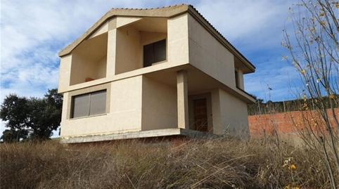 Foto 2 de Casa adosada en venta en Calle la Maya Universidad - Dominicos, Salamanca