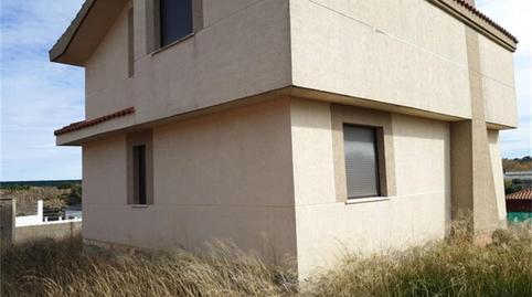 Foto 3 de Casa adosada en venta en Calle la Maya Universidad - Dominicos, Salamanca
