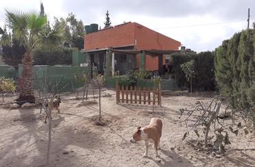Planta baja en venta en Cv-95, Jacarilla