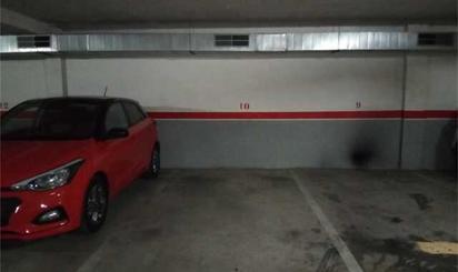 Garatge de lloguer a Plaça Calle Santa Eugenia, 23-25- Cerdanyola, Centre - Cordelles
