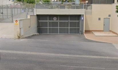 Garaje de alquiler en Calle José Hierro, 15, San Sebastián de los Reyes - ciudad