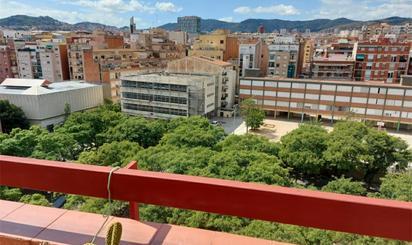 Dachboden zum verkauf in Passeig de Torras I Bages,  Barcelona Capital