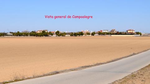 Foto 4 de Terreno en venta en Urbanización Campoalegre Pedanías - Extrarradio, Albacete