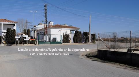 Foto 3 de Terreno en venta en Urbanización Campoalegre Pedanías - Extrarradio, Albacete