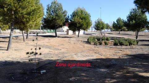 Foto 5 de Terreno en venta en Urbanización Campoalegre Pedanías - Extrarradio, Albacete